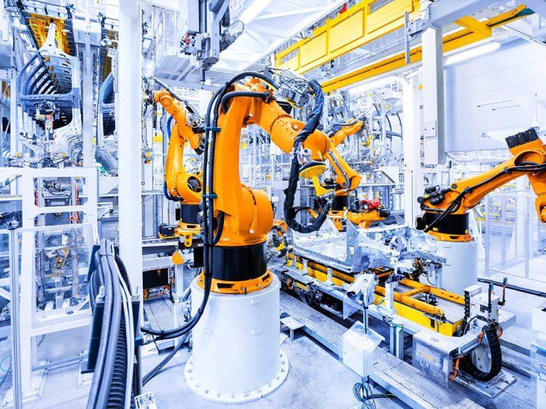 Industrie Electric_0001_14. Komplette elektrische Steuerung Türenanlage T7