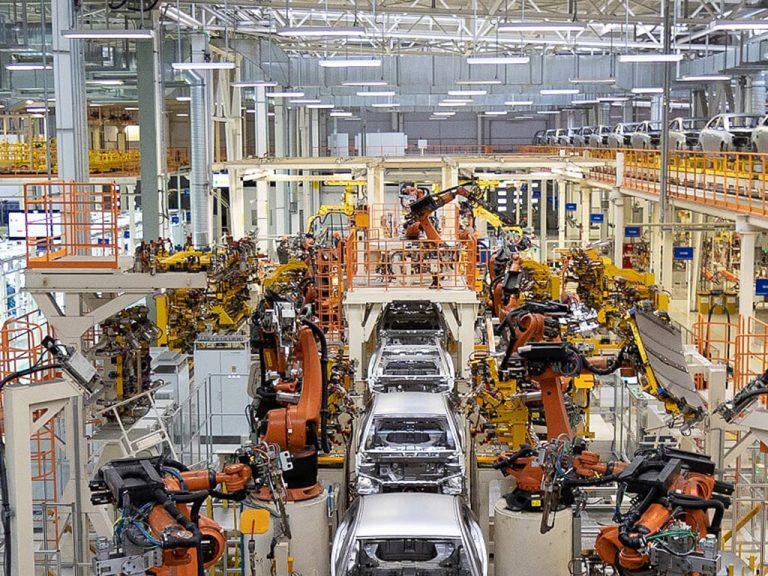 Industrie Electric_0003_12. Aufbau eines OrtungsSystems Ubisense