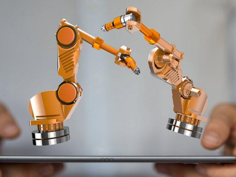 Industrie Electric_0006_8. Robotertausch VKRC1 auf VKRC 2 4 Karosseriebau T6
