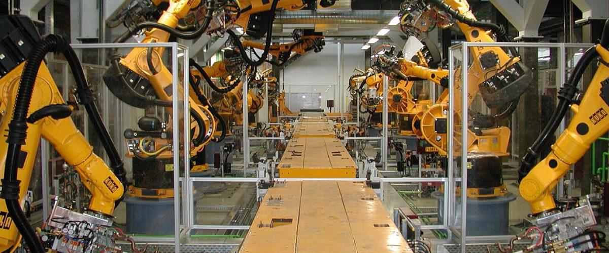 Industrie Electric_0017_11. Mechanisierung der Anlage Windlauf