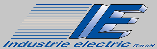 Industrie Electric Logo 2