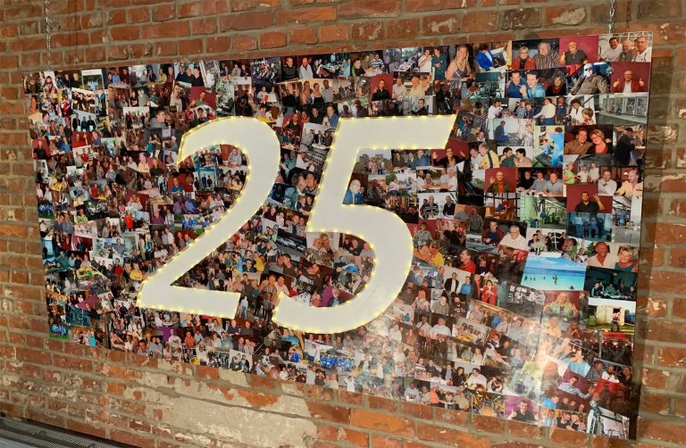 25 Jahre Industrie electric GmbH – Ein Rückblick