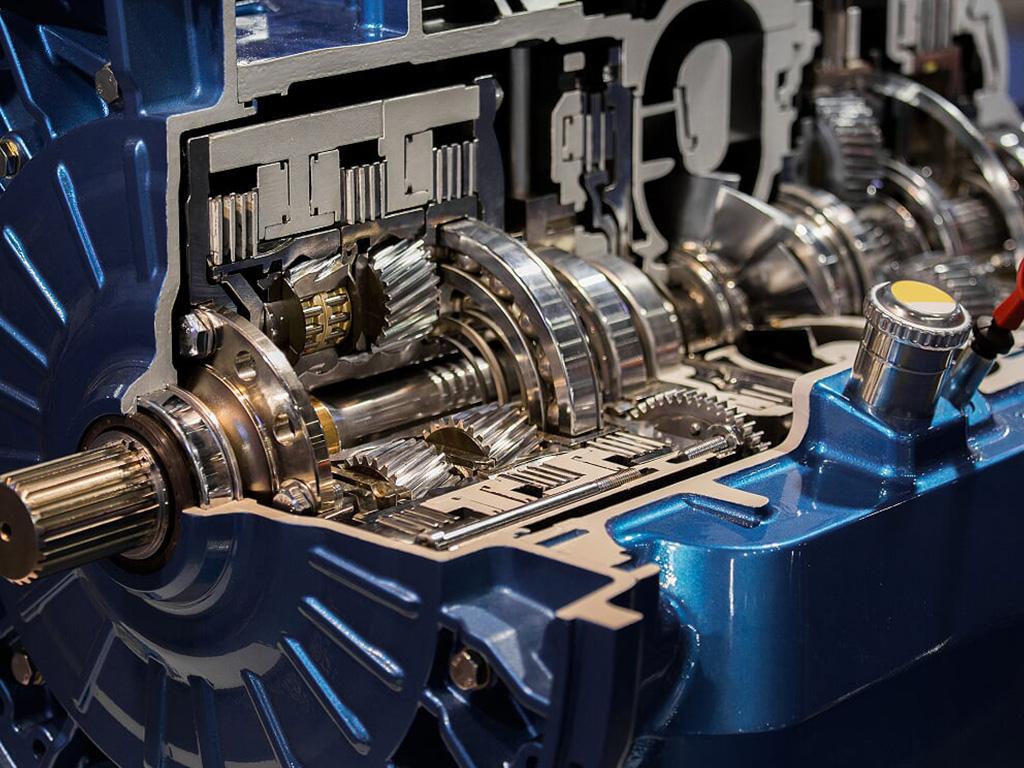 Industrie Electric_0008_6. Schaltanlagenfertigung und E-Installation Getriebeprüfstand Haveco C725