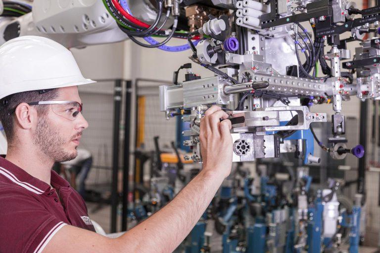 Baustellenleiter/in   für Gebäude- und Automatisierungstechnik