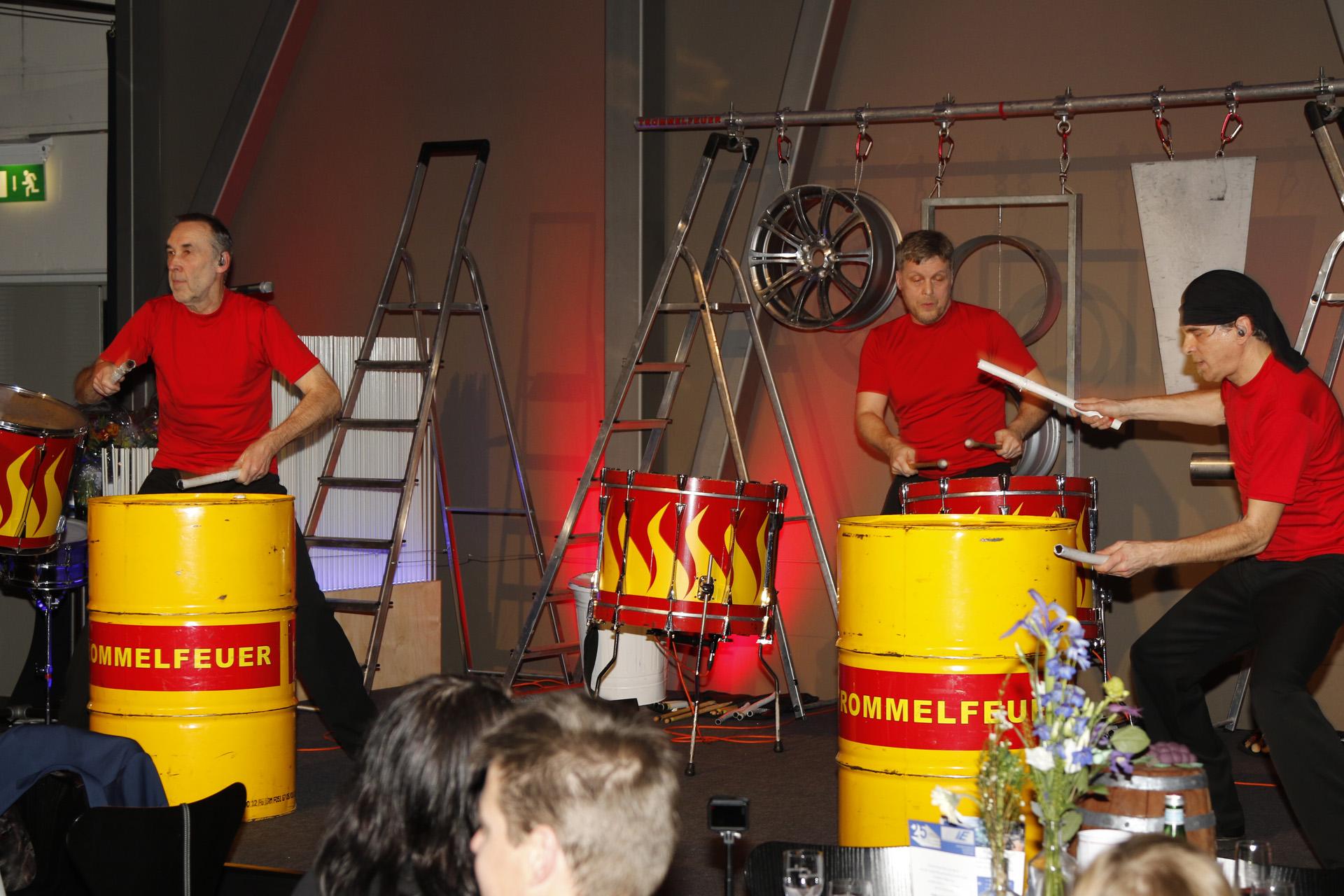 25 Jahre Industrie electric GmbH – Ein Rückblick (5)